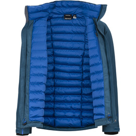 Marmot Synergy Featherless Jacket Herr denim